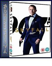 JAMES BOND OO7 - SKYFALL ***BRAND NEW  DVD* **