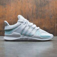 Adidas Eqt Support Adv Herren Sneaker Weißes Blaues Grau