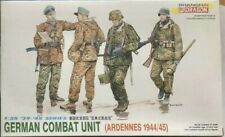 Dragon 6002 German Combat Unit (Ardennes 1944/45) 1:35