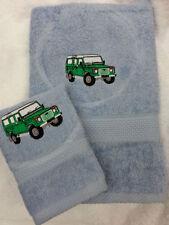 Christmas Hand Bath Towels