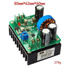 Boost DC-DC Converter Power Supply Step-up Module 12V-60V to 12V-80V 600W