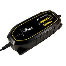 Auto7 708.935 chargeur de batterie 7.5A 12/24V batteries 10Ah à 240Ah
