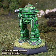 BattleTech Miniatures UrbanMech UM-R60 by Iron Metals IWM 20-857