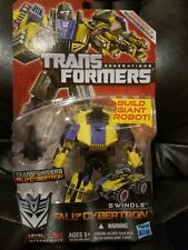 Hasbro Transformers fall of Cybertron Bruticus