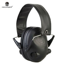 Emerson Tactical Peltor 6S Electronic Headset Noise Hearing Protection Ear muffs