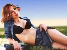 Alyson Hannigan 8x10 Glossy Photo Print  #AH1
