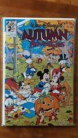 Autumn Adventures 1 Disney High Grade Comic Book RM13-79