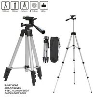 Digital Camera Camcorder Tripod Stand Holder for DSLR Canon Nikon Sony Panasonic
