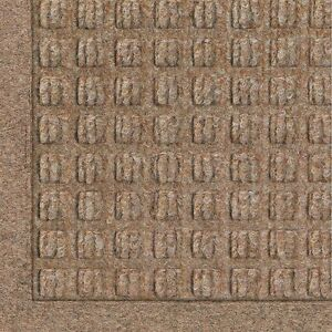 Waterhog Fashion Indoor/Outdoor Commercial Floor Mat - Multiple Sizes and Colors