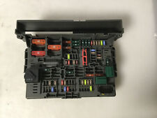 BMW 1 3 X1 SERIES E81 E87 E90 E91 E92 Power distribution fuse box front 9119446
