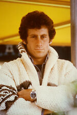 Paul Michael Glaser Arms Folded Wearing Cardigan Starsky And Hutch 11x17 Poster