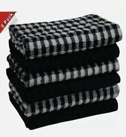 Brand New Designer 100% Cotton tea kitchen dish cloth towel