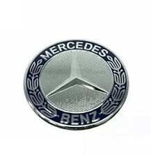 New Genuine Mercedes Benz MB CLK Cls E ML GL Front Hood Badge Emblem A2078170316