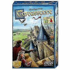 Z-Man Games Carcassonne Board Game - ZM7810