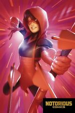 Teen Titans #30 Variant Dc Comics 1st Print Excelsior Bin