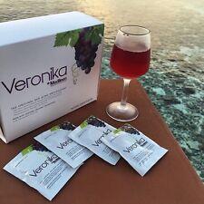 New Drinking Mix Veronika Medileen Glutathione & Collagen Whitening Anti-aging.