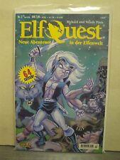 ElfQuest Neue Abenteuer in der Elfenwelt 3