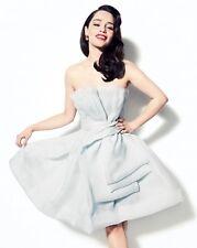 Emilia Clarke 8x10 Sexy Photo #060