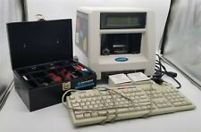 ThriftCHI ~ Hillman N'scriber Engraving Machine Keyboard Extra Tags For Printing