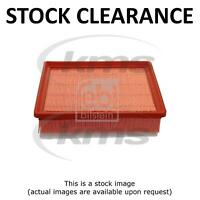 Stock Clearance New AIR FILTER OPEL VIVARO 1.6 CDTI 1598CCM 116HP 85KW (