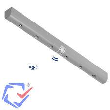 LED Lichtleiste mit Bewegungsmelder  5xAAA Batterie Kaltweiß Schrank Beleuchtung