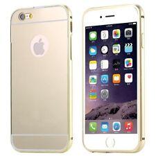 Housses et coques anti-chocs métallique iPhone 5 pour téléphone mobile et assistant personnel (PDA) Apple