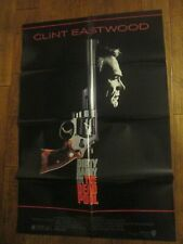 Dead Pool    -  Original 1sheet Movie Poster - Dirty Harry - Clint Eastwood