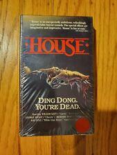 House -- Betamax Beta -- HORROR