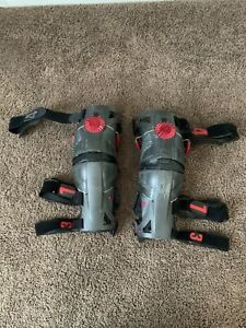 Mobius X8 Knee Brace CTI FOX 100% SHIFT THOR 6D SEVEN CRF KXF KTM SXF MC450 350
