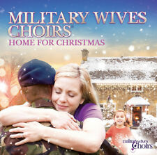 The Military Wives Choir : Home for Christmas CD (2016) ***NEW***