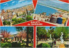 SALUTI DA SASSARI - VEDUTINE 1969