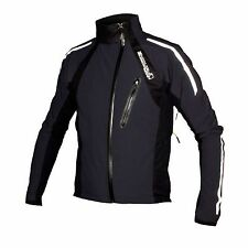 Unisex Adults Jersey Thermal/Insulated Cycling Jackets