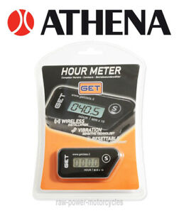 Sherco Trial 320 3,2 ST 2009 Athena GET C1 Wireless Engine Hour Meter (8101256)