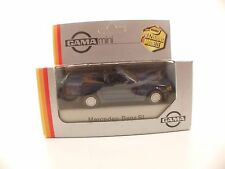 Gama 1137 • Mercedes SL Coupé    •1/43 neuf boxed/en boite
