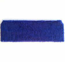 Diadema sin marca color principal azul para cabello de mujer
