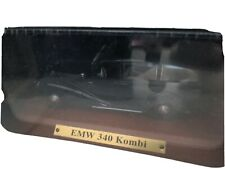 EMW/BMW 340 Kombi dunkelblau  Atlas 1:43  DDR Modellauto