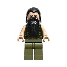 LEGO MARVEL THE MANDARIN - Minifigure from 76008 Iron Man 3 Mandarin Showdown