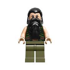 LEGO MARVEL THE MANDARIN - Minifigure from 76008 Iron Man 3 Mandarin ShowdownD10