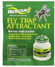 Reusable Fly Trap Attractant Refill - Rescue Refill Model # FTA-DB18