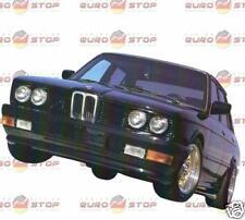 BMW E28 DTM Style Body Kit FRP '81-'88 5 SERIES FRP