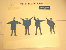 Beatles LP Help SEALED LIMITED EDITION STEREO