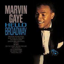 R&B & Soul Marvin Gaye 33 RPM Speed Vinyl Records