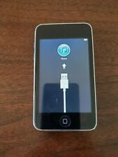 Apple iPod Touch (2nd Generation) Player - Black