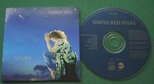 Simply Red Stars inc Something Got Me Started & For Your Babies + CD