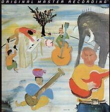 THE BAND Music From Big Pink NUMBERED, LTD ED. HYBRID SACD Mofi NEW/SEALED