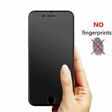 iPhone 5S SE Panzerfolie Matt NANO Displayschutz Anti Fingerabdruck Schutzfolie