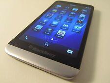BlackBerry Z30 Black 16GB (Unlocked) Good-Fair Condition Smartphone