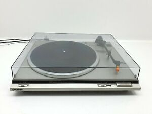 Technics Plattenspieler SL- BD20D  Automatic Turntable System DC Servo