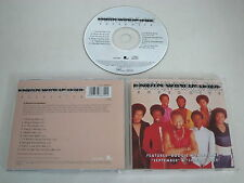 EARTH, WIND & FIRE/SUPER HITS(COLUMBIA/LEGACY 498632 2) CD ALBUM