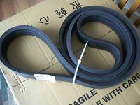 86517680 V-belt, Case IH, OEM Part, CNH Industrial, New, Made in USA